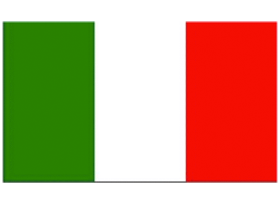 Our general distributor in ITALY